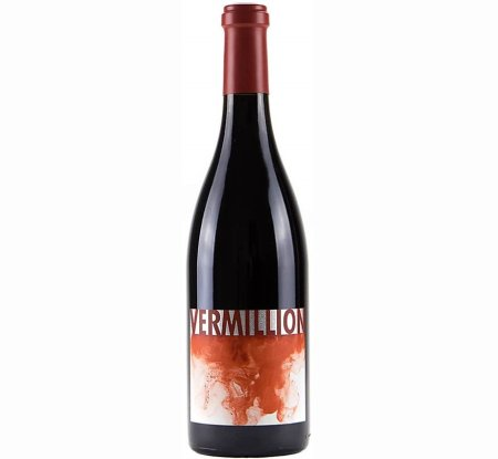 Vermillion Red Blend 2015 | Spicy & Seductive | Cellar Selection | Pairs with Comfort Food, Red Meat, Cheese | Drink 60-65°F | Drink now thru 2025 | Rhone Blend | Grenache, Mourvedre, Syrah, Petite Sirah | CA | 93WA | Winemaker Helen Keplinger