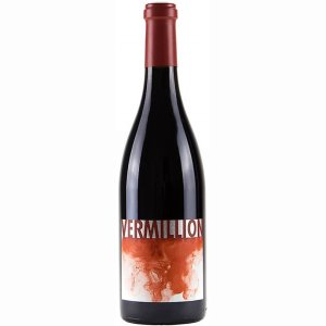 Vermillion Red Blend 2015   Spicy & Seductive   Cellar Selection   Pairs with Comfort Food, Red Meat, Cheese   Drink 60-65°F   Drink now thru 2025   Rhone Blend   Grenache, Mourvedre, Syrah, Petite Sirah   CA   93WA   Winemaker Helen Keplinger