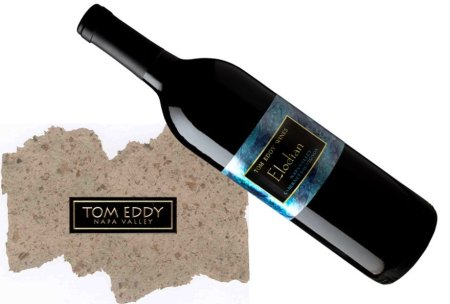 Tom Eddy Elodian Cabernet Sauvignon 2014 | Luxurious Mountain Cab | Cellar Selection |Pairs w/Red Meat, Vegetables, Cheese | Serve 58-62°F | Drink now thru 2033 | 93WA | Red Wine | Cabernet Sauvignon | Napa Valley, CA | Winemaker Tom Eddy