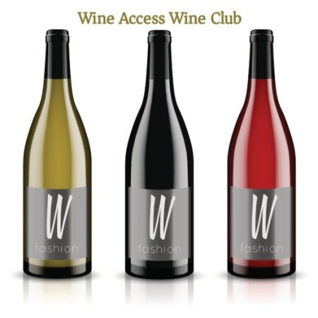 Wine Access Wine Club | A curated selection of wines typically reserved for industry insiders or Michelin-starred restaurants, delivered to your door every month.