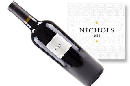Nichols Cabernet Sauvignon Reserve 2014 | Cellar Selection | Pairs w/Red Meat, Hard Cheese | Drink 60-65°F | Drink now thru 2026 | Red Wine | Cabernet Sauvignon | Napa Valley, CA | Black Raspberry & Blackberry | Winemaker Britt Nichols