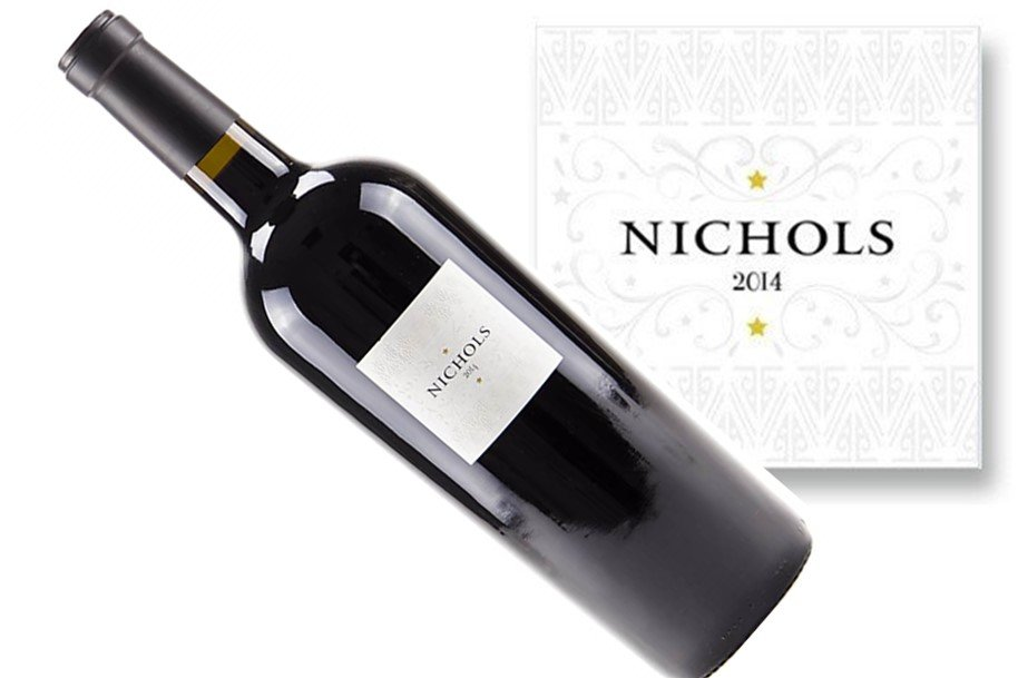 Nichols Cabernet Sauvignon Reserve 2014