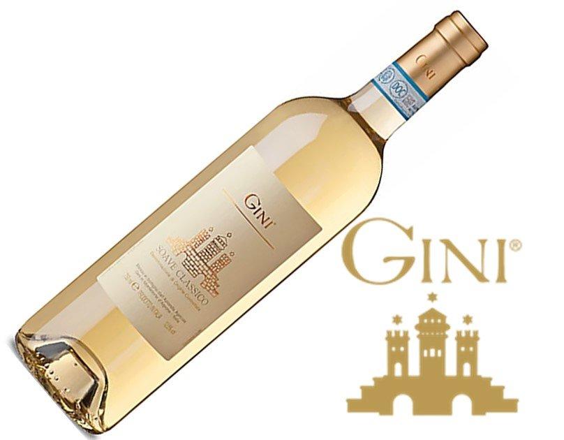 Gini Soave Classico 2016