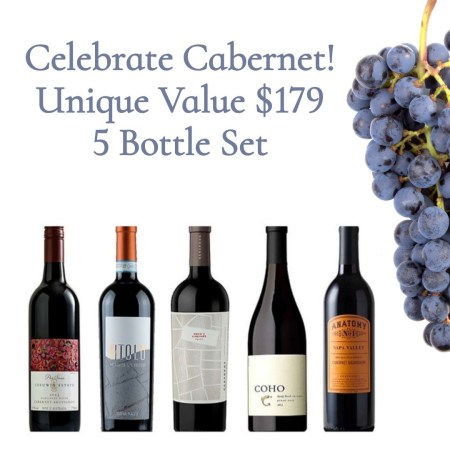 Cabernets from Around the World
