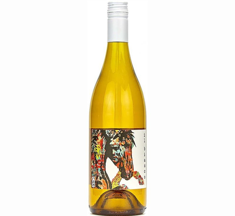 Section Wines Il Bianco 2017