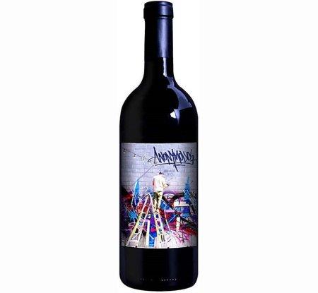 1849 Wine Company Anonymous 2013