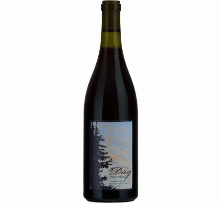 Day Wines Cancilla Vineyard Pinot Noir 2015