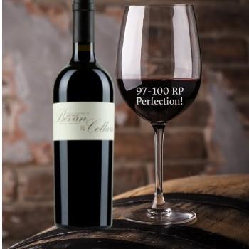 Bevan Cellars Tench Vineyard EE Red 2016