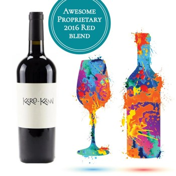Karo-Kann Proprietary Red 2016