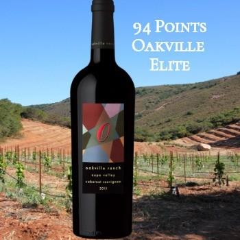 Oakville Ranch Cabernet Sauvignon 2013