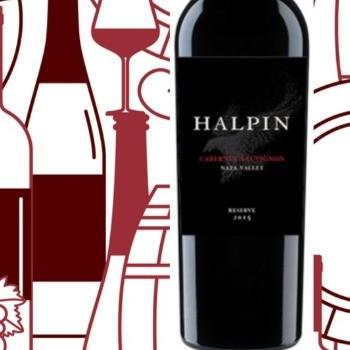 Halpin Reserve Cabernet Sauvignon 2015