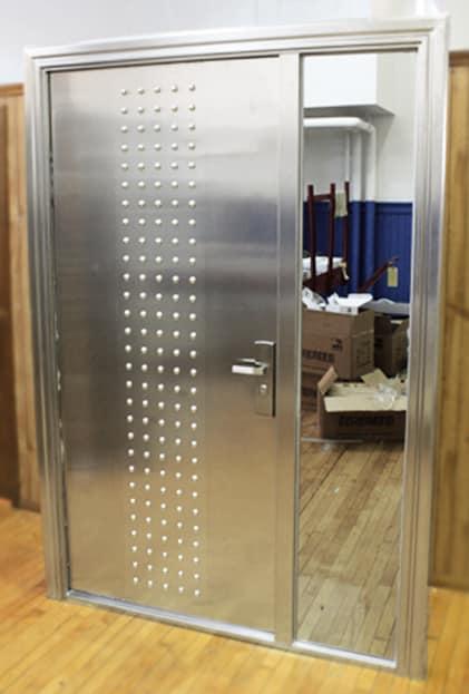 Metal Door 36 And Frame