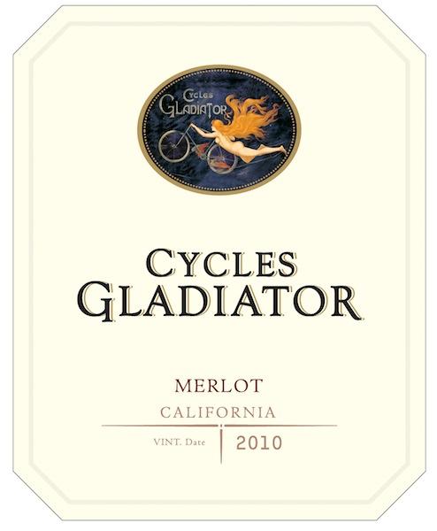 Cycles Gladiator Merlot