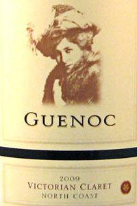 Guenoc Claret