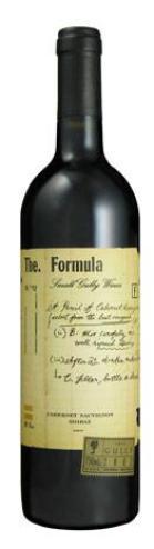 Small Gully Wines Robert's Shiraz Formula 2012