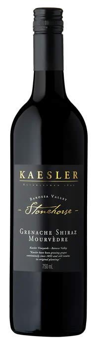 Kaesler Stonehorse SGM/GMS