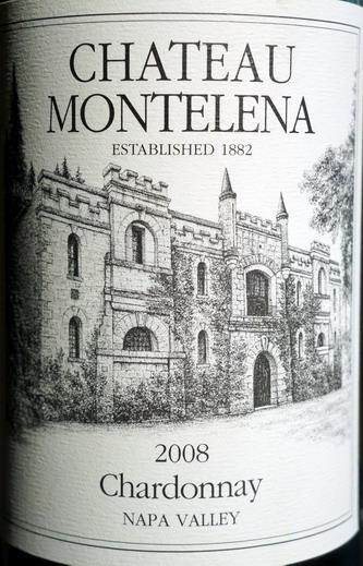 Chateau Montelena Chardonnay