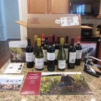 Wine From Laithwaites