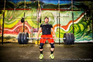 Wine Valley CrossFit - Napa barbell club