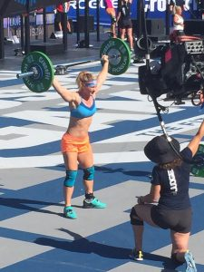 image CrossFit Lift-Off Mystery WOD