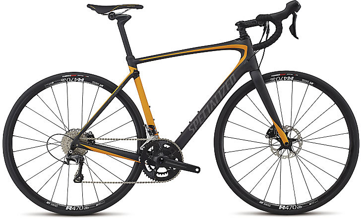 Premium Carbon Road Bike Rental