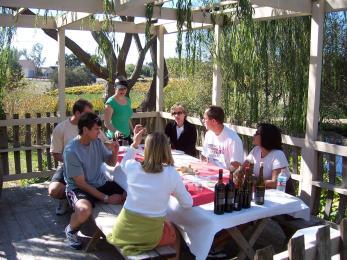 La Fonds Winery