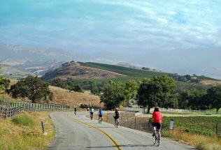 Tour of Santa Ynez