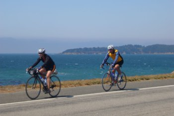 Central Coast Cycling