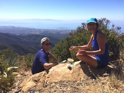 Daily Hiking Tours