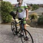Scott Love – Cycling Tour Guide