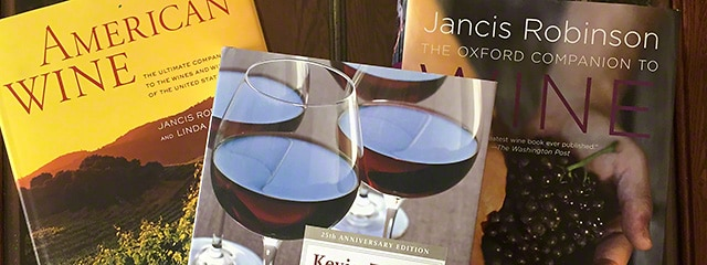 top wine books
