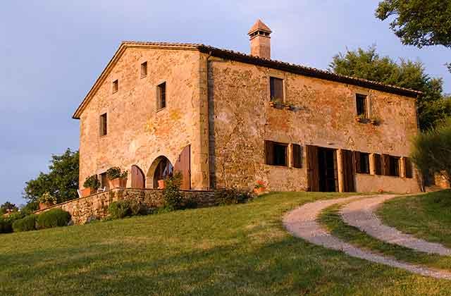 umbria wine country