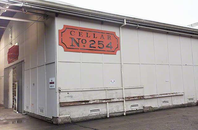 Cellar 254