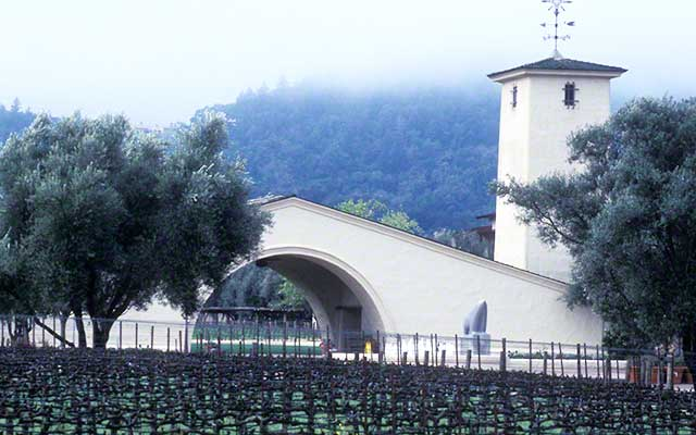 Robert-Mondavi-Winery