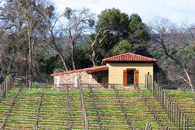 Wilderotter Winery