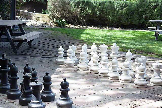 Zaca mesa chess