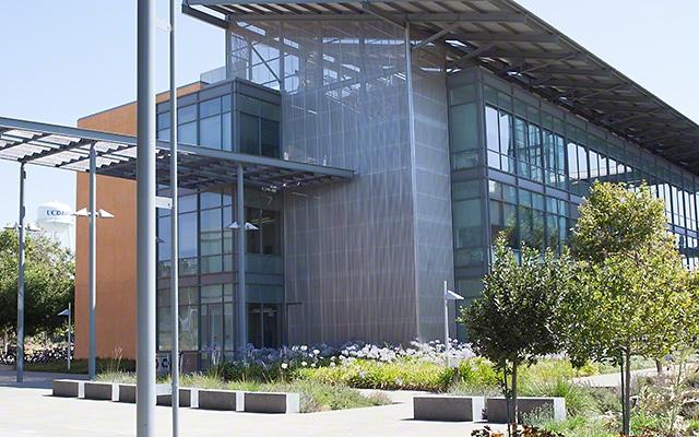 If lodging in Davis, CA take a tour at the Robert Mondavi Food and Wine Center