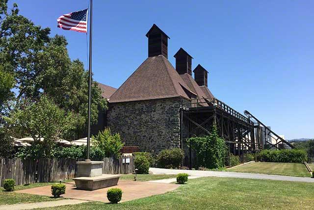 Hop Kiln Estate Winery