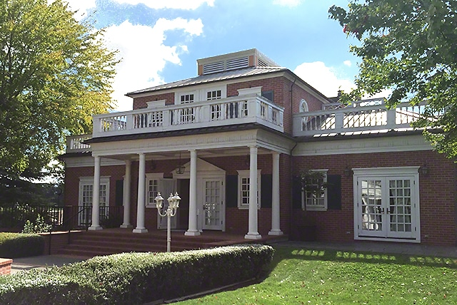 Monticello in the Napa Valley