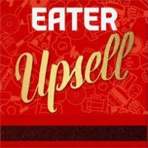 Eater Upsell