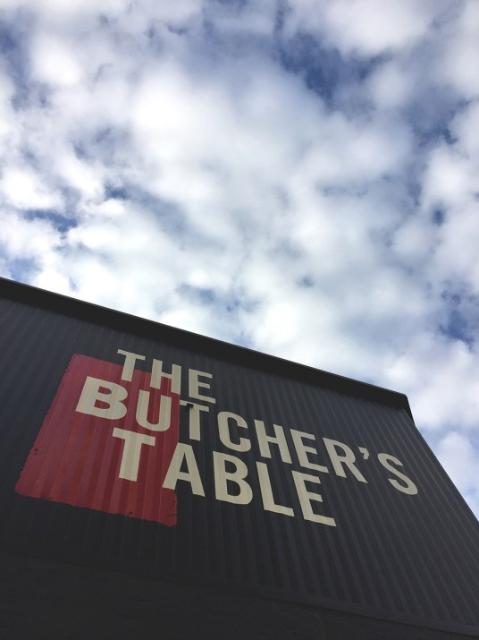 The Butchers Table Seattle