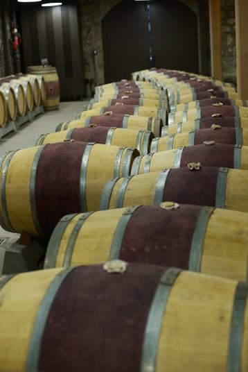 Hall Barrels