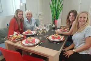 Market tour&cookingclass