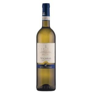 """Soave Classico DOC """"Vicario"""" 2019 – Cantina Monteforte"""