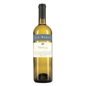 Chardonnay D.O.C. San Lorenzo Isontino Gorizia cantina LIS NERIS