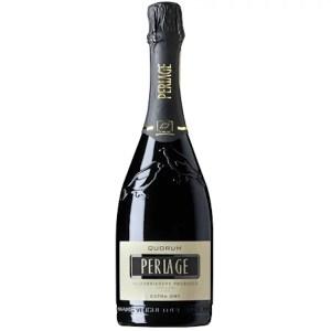 "Prosecco Superiore D.O.C.G. Valdobbiadene Extra Dry ""Quorum"" PERLAGE WINERY"