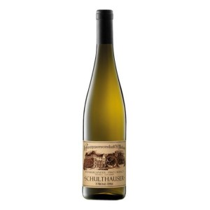 Pinot Bianco Schulstauser  D.O.C. San Valentin Bolzano cantine ST.MICHAEL EPPAN