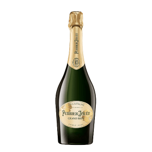 Champagne GRAND BRUT cantina PERRIER-JOUET