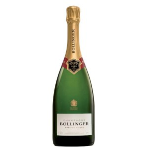 Champagne Premiere BRUT Special Cuvee cantina BOLLINGER