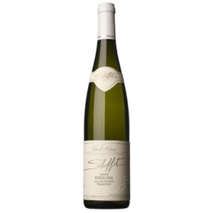 Alsace AOC Riesling Lieu-dit Harth Tradition 2014 – Domaine Schoffit